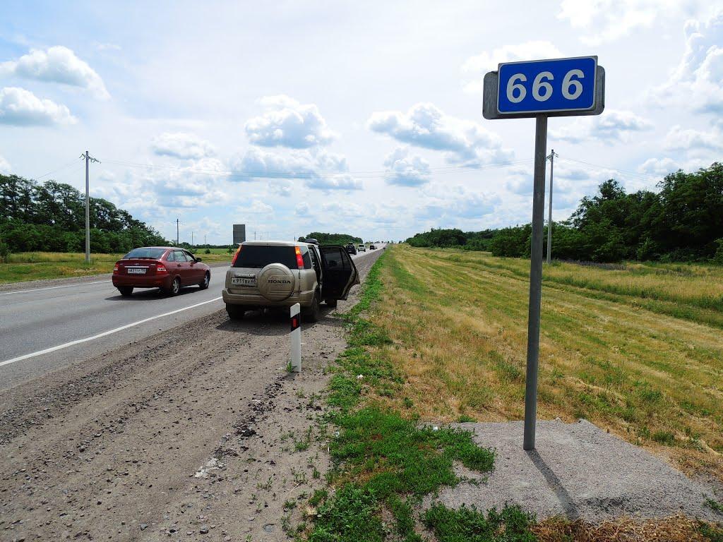 5 с виду обычных дорог, на которых происходит всякая чертовщина