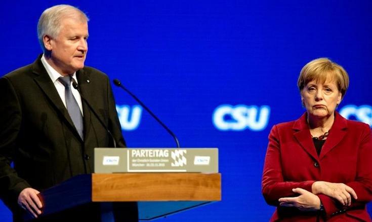 Происходящее в Германии не что иное, как конец Европы