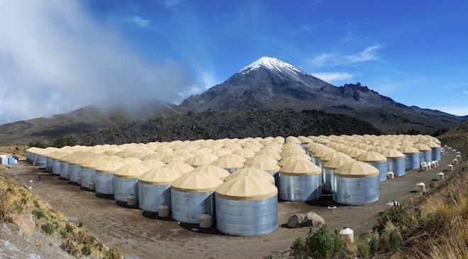 Откуда в атмосфере Земли обилие антиматерии?