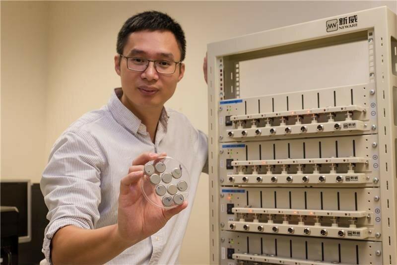 В Японии разработали долговечные аккумуляторы аккумуляторы, разработка, ученые, япония