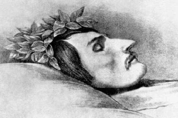 Загадки вокруг смерти Гоголя