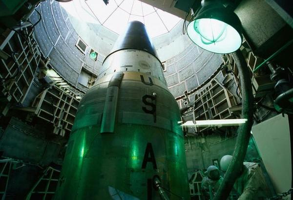 Угрожают ли России новые ядерные боеголовки и крылатые ракеты США?