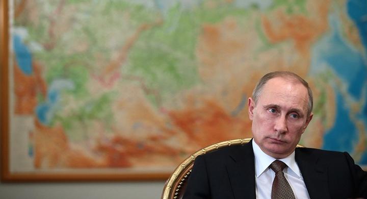 «Тихая» угроза у границ России