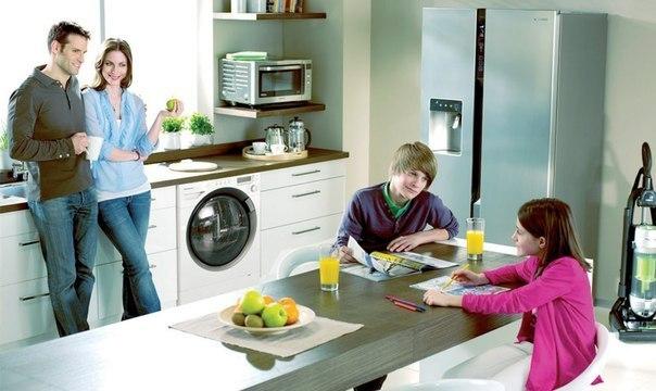 20 советов, как визуально увеличить кухонное пространство.