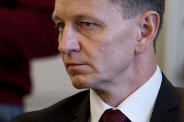 Сипягин стал победителем выборов губернатора Владимирской области
