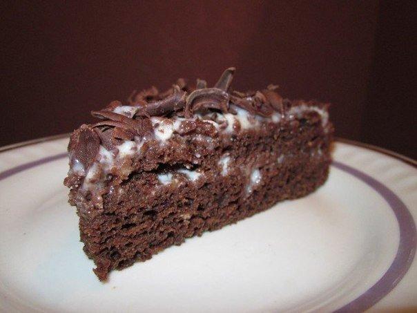 Фото обыкновенные торты
