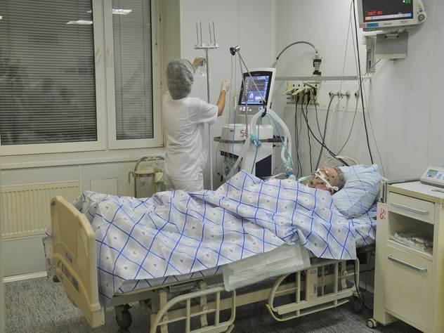 Ученые: полные пациенты реже умирают от инфекций