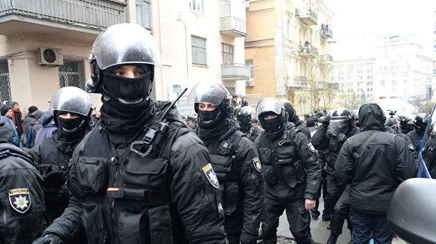 Это - война. Спецслужбы Укра…