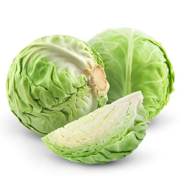 Вареные в молоке капустные листья - используйте для припарок