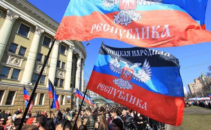 Футбол закончился, Кремлю пора признать Донбасс