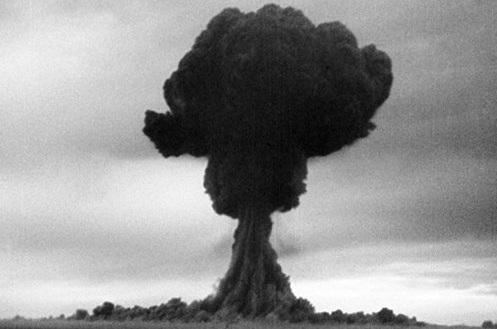 «Ивановская Хиросима»: что произошло в 1971 году в деревне Галкино