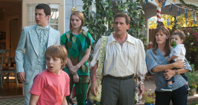 Everyone Is #Blessed in This Exclusive 'Alexander and the Terrible, Horrible, No Good, Very Bad Day' Preview