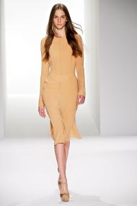 мода весны лета 2012 Calvin Klein