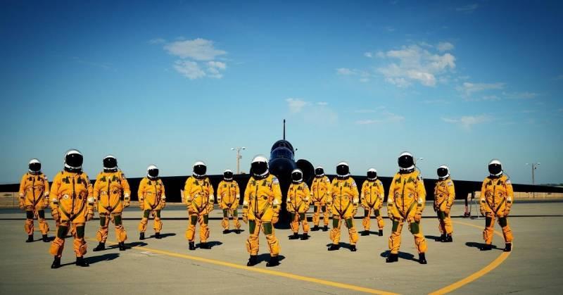 В ВВС США меняют программу п…