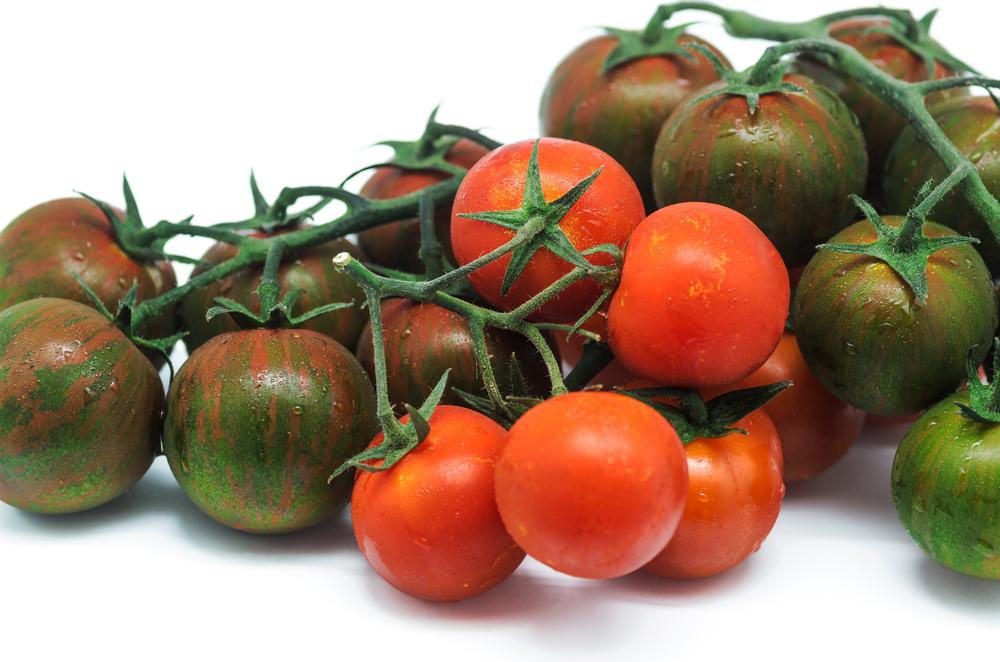 Как сделать чтобы зеленые помидоры покраснели дома 733