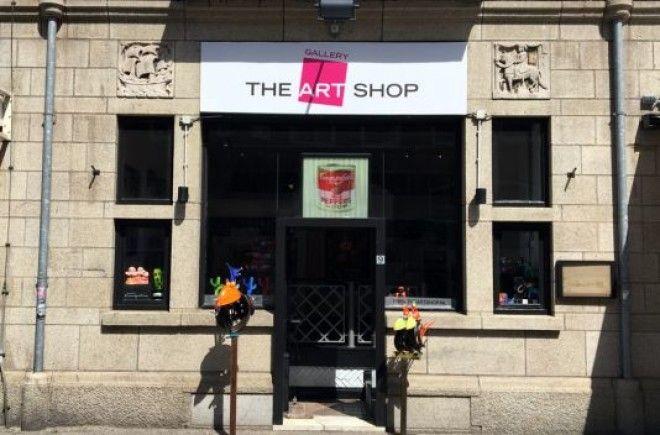 Картинки по запросу The Art Shop Amsterdam