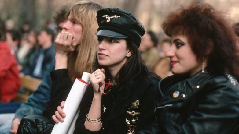 10 англоязычных слов из сленга советской неформальной молодежи