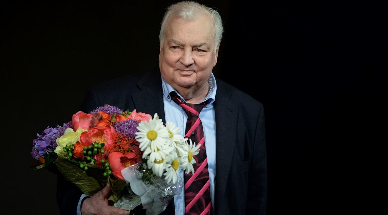 «Большая утрата для отечественной культуры»: на 82-м году жизни скончался актёр Михаил Державин