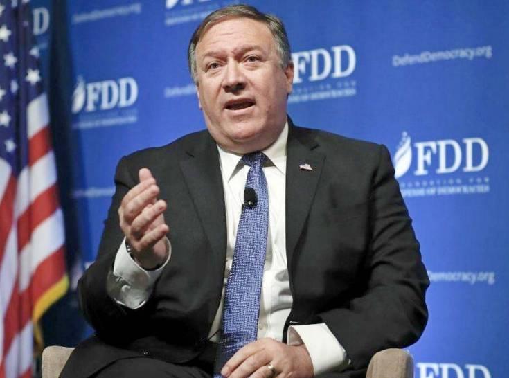 «Москва нам выгодна»: США хотят работать с Россией