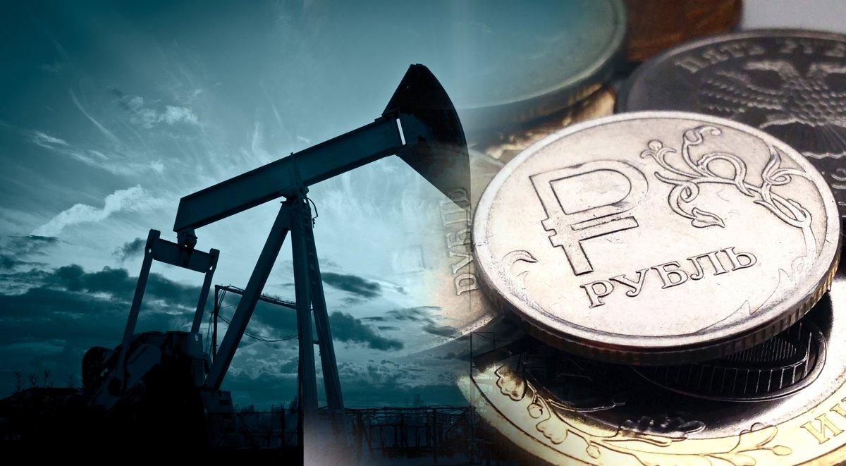Рубль и цена на нефть: Зачем…