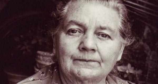 Джоанна Будвиг открыла лекарство от рака более 60 лет назад.