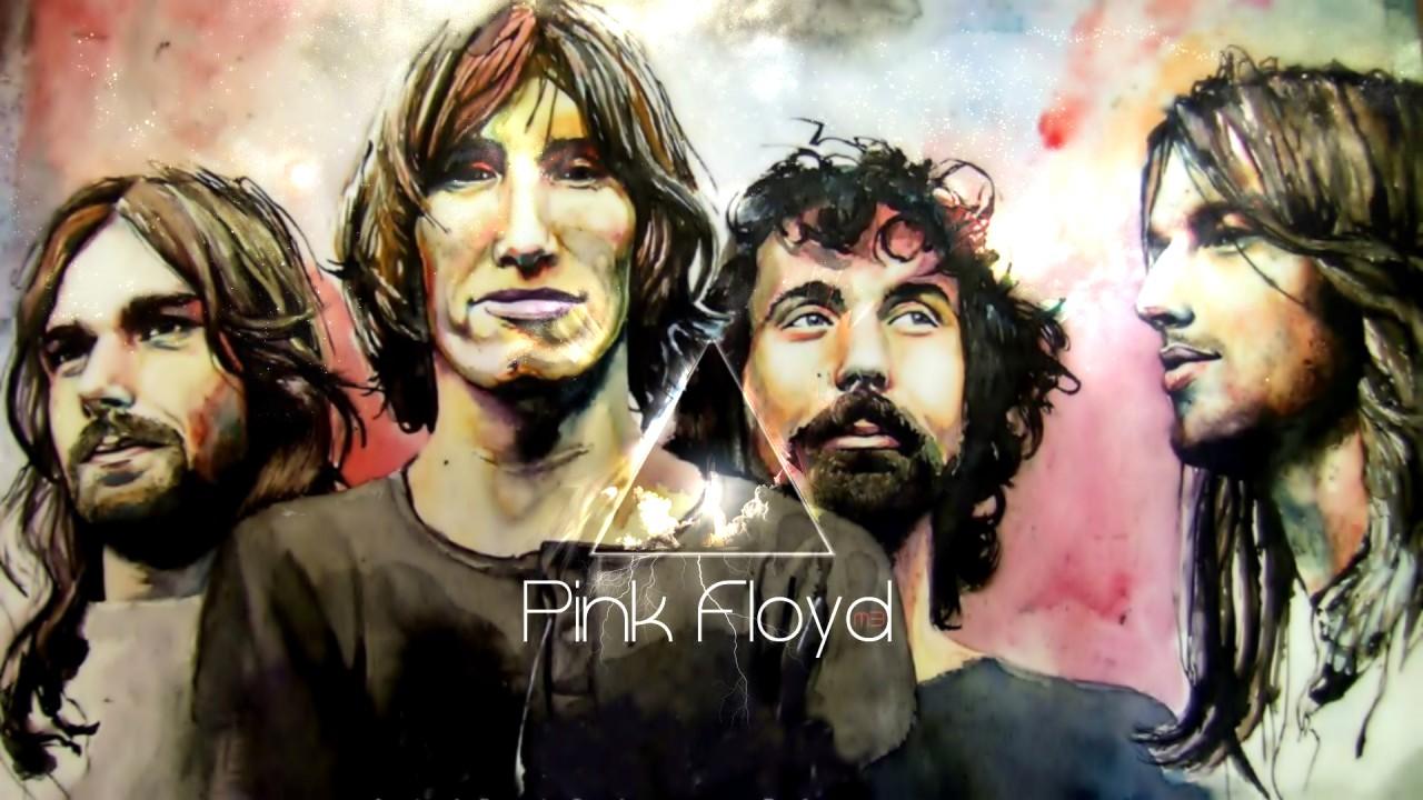 Самая популярная песня группы «Pink Floyd», которую вы точно знаете