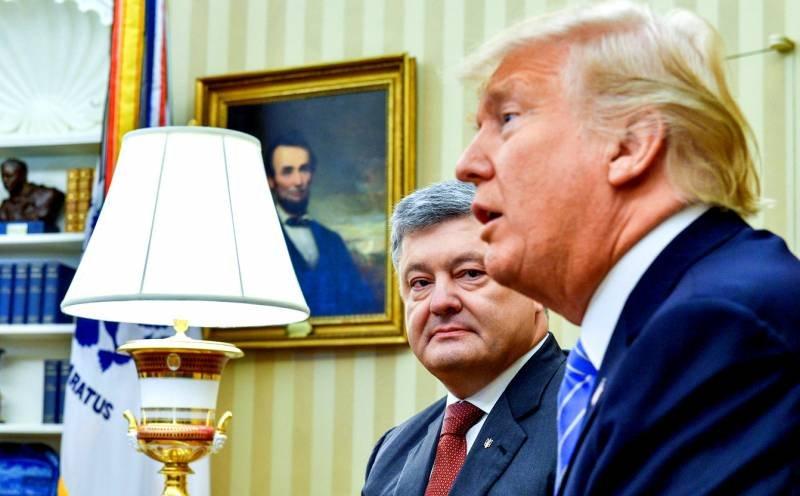 Украина вмешалась в переговоры Путина и Трампа