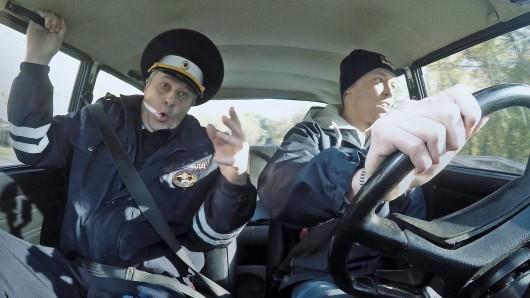 В Петрозаводске слушатель автошколы пришёл сдавать вождение пьяным