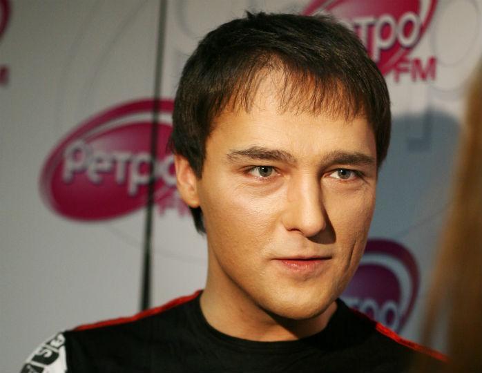 Шатунов Юрий Васильевич