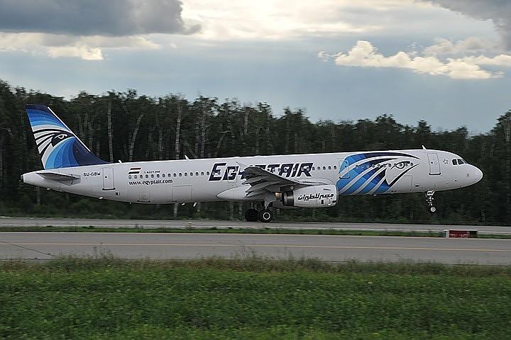 Минтранс подтвердил возобновление полетов между Москвой и Египтом