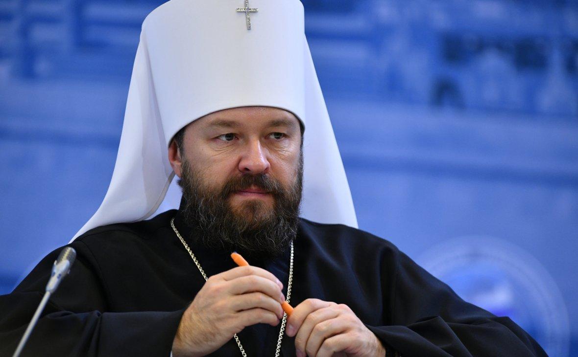 В РПЦ предложили создать специальные резервации для террористов