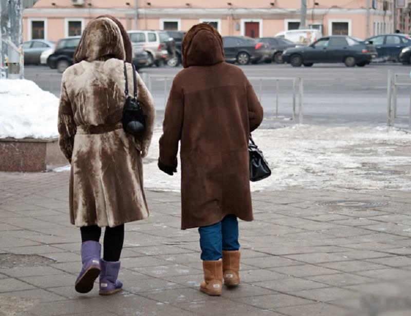 """Лена Миро:""""Вы не виноваты, что одеты как быдло"""""""