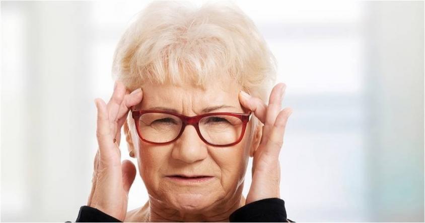 Старческое слабоумие никогда не наступает внезапно. Запомните эти признаки!