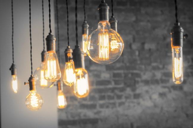 Самые экономичные лампочки для дома