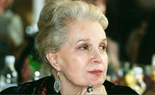 Безмерно талантливая и одинокая: 89-летняя Элина Быстрицкая рассказала о своей жизни