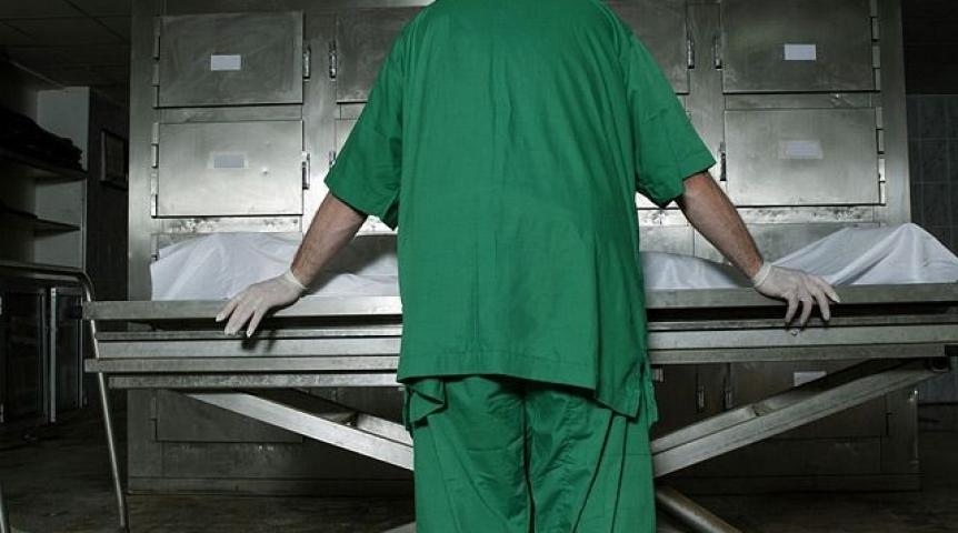 Байки санитара морга #3. Блатные клиенты