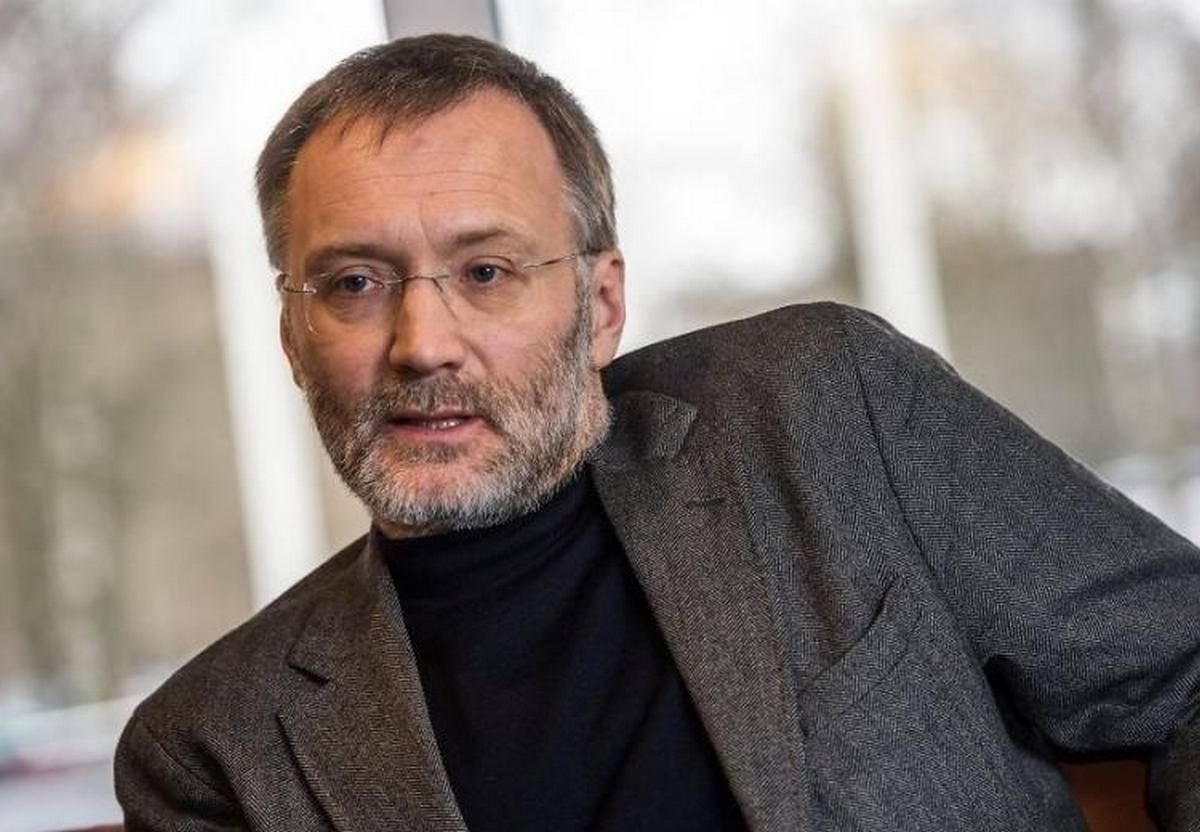 Михеев: Запад должен понять одну простую вещь - Россия никогда не исчезнет