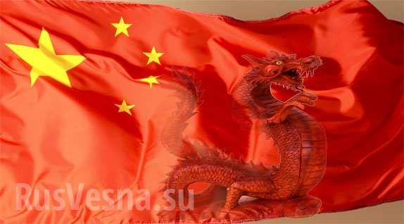 Угрожая «Красному дракону»: решатся ли США нанести ядерный удар по Китаю
