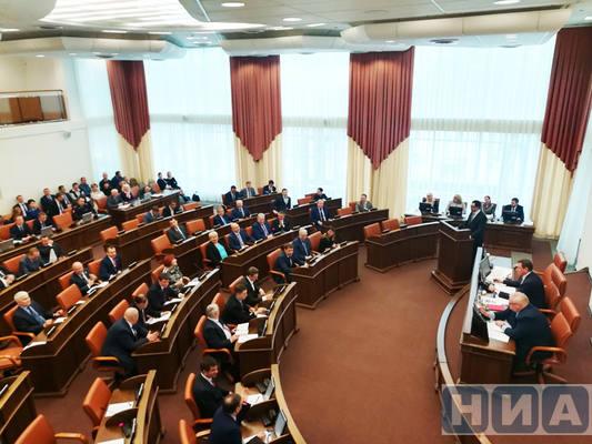 Краевые депутаты провели рабочую поездку в Канск