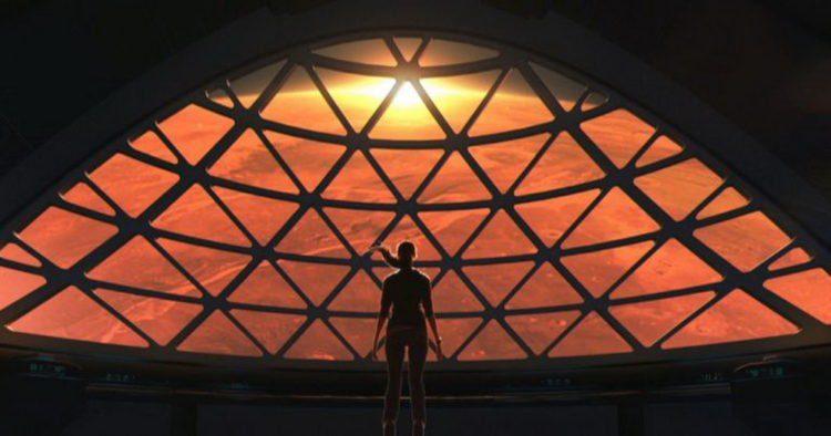 Пребывание в космосе повышает риск развития рака
