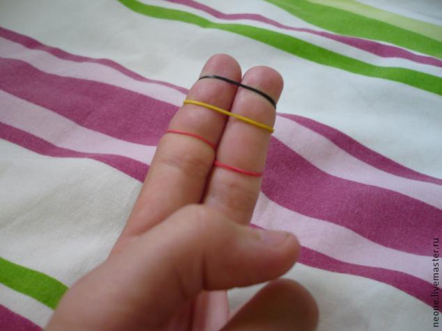 Как плести браслеты и фенечки