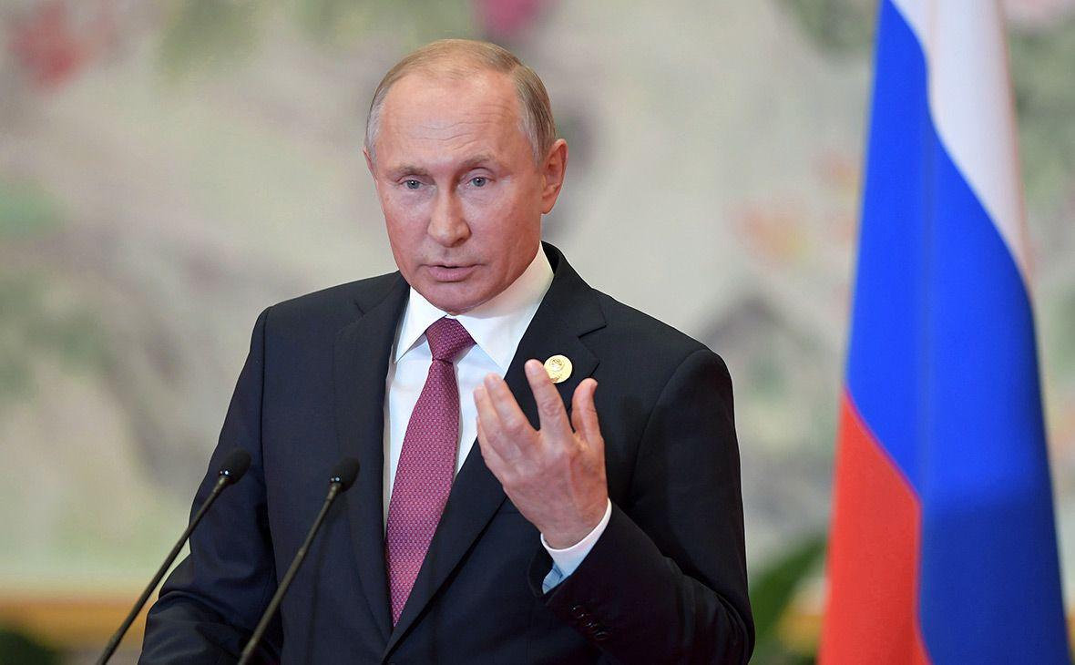 Путин пообещал России обеспе…