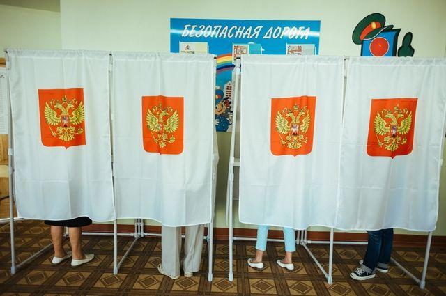 На проведение повторных выборов в Приморье направят 291 млн рублей