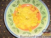 Фото приготовления рецепта: Палермитанский летний суп - шаг №9