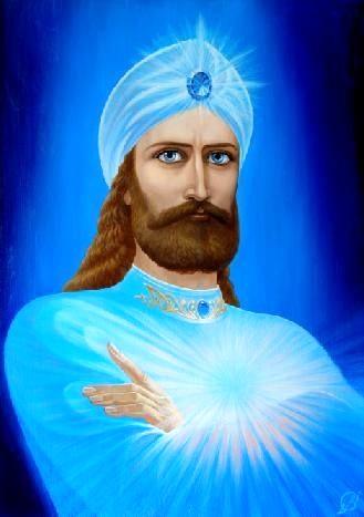 Вы обязаны вернуть в вашу жизнь Бога! Владыка Мория 27 декабря 2013 года
