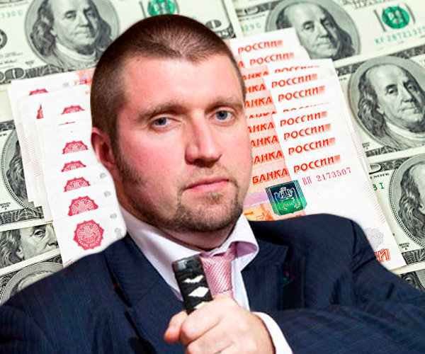 Экономист Потапенко: власть говорит про отказ от долларов для того, чтобы россияне их меняли на рубли