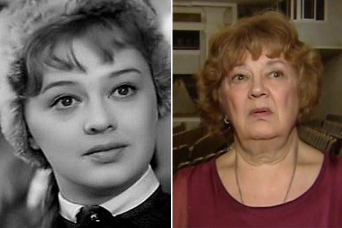 Путь к счастью Алины Покровской