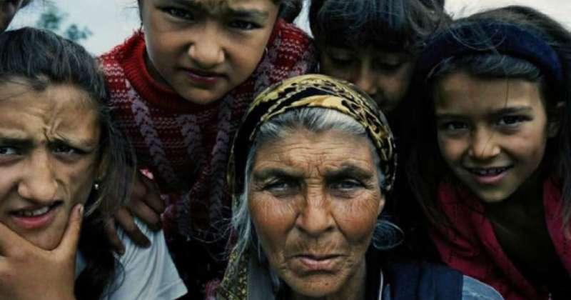 Цыгане великой Империи: как выжили последние кочевники Европы