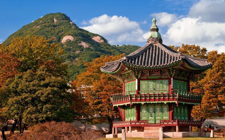 15 красивейших мест Южной Кореи