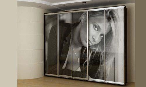 Фотопечать на стекле это необычно, модно и стильно 8